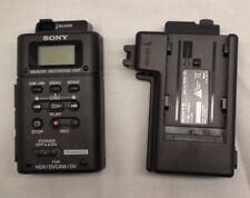Sony HVR-MRC1 Memory Recording Unit with Cradle