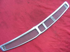 1967 122S VOLVO station wagon trim- FRONT VENT COWL ALUM-VG cond