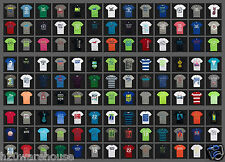 NWT HOLLISTER BY ABERCROMBIE & FITCH 5 MENS T-SHIRT LOT MIX YOU PICK SIZES