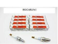 KIT 8 CANDELE ORIGINALI ALFA ROMEO GTV 2.0 Twin Spark 16V 06. 1995 916.C2 AR1620
