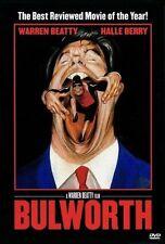 Bulworth (DVD, 1999) - New