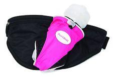 FuelBelt The Crush Water Bottle Carrier Waist Belt - Pink
