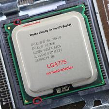 Intel Xeon X5460 3.16 GHz_LGA771 Quad-Core CPU Processor no adapter SLANP SLBBA