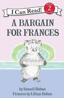 A Bargain for Frances (I Can Read Book 2)