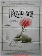 PROVIDENCE Affiche Cinéma 160x120 Movie Poster Alain Resnais
