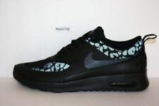 Baskets noirs Nike pour femme Air Max
