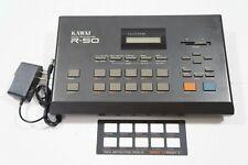 KAWAI R-50 R50 Digital Electronic Drum Machine Vintage DISPLAY DIM