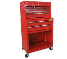 New 8 Drawer Roller Cabinet Tool Chest Tool Box