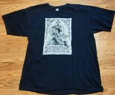 Dr. Who The Physician Unknown Mens XL Shirt Fast Shipping