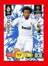 CHAMPIONS LEAGUE 2010-11 Panini 2011 - BASIC Card - MARCELO - REAL MADRID