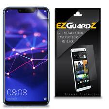 1X Ezguardz Lcd Screen Protector Shield Hd 1X For Huawei Mate 20 Lite