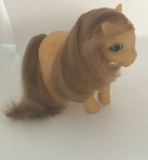 ⭐ Pony ⭐ G1 Vintage My Little Nirvana español Piggy Pony Caramelo BREKAR