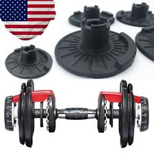 NEW Nautilus/Bowflex 552 series 1 Replacement Part/ Rod/ Disc Home Gym Dumbbell