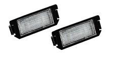 2x TOP LED SMD Kennzeichenbeleuchtung  Hyundai Ioniq AE (104)