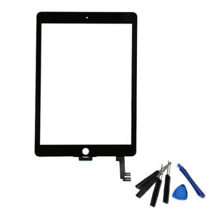 Touch Replacement Screen Digitizer Tools Parts Kit for iPad Air 2 A1566 A1567