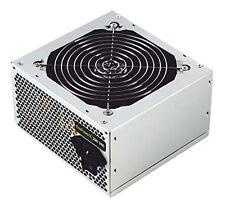 TooQ843 TQEP-500SSE - Fuente de Alimentacion Ecopower II de 500W con PFC Activo,