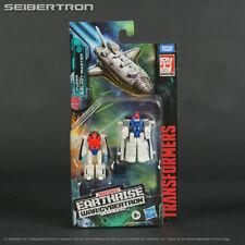 Wfc-E16 Astro Squad Transformers Earthrise Micromasters Hasbro 2020 New