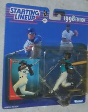 Starting Lineup GARY SHEFFIELD Mosc New 1998 Figure