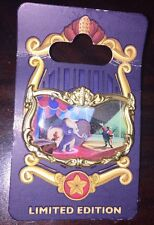 Disney Pin Dumbo New Fantasyland Storybook Le Circus Wdw Ringmaster Timothy