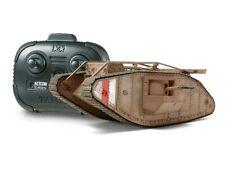 TAMIYA 48214 RC WWI British Tank Mk.Iv Male Control Unit 1/35 48214-000