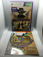 The Gunstringer - Complete CIB -Xbox 360