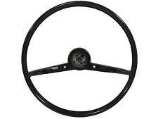"""1957 Chevy Bel Air / 210 Steering Wheel 16"""" Restomod Black"""