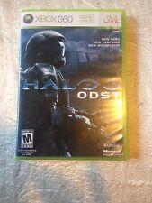 Halo 3: ODST (Microsoft Xbox 360, 2009)