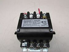 SIEMENS 40DP32A*  SIZE 1 CONTACTOR  , 27A /  24V COIL  , N/NIB! MAKE OFFER!