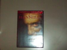 Hannibal (DVD, 2001, 2-Disc Set, Special Edition) Anthony Hopkins