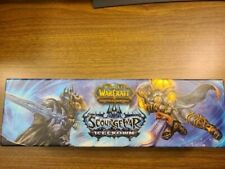 World of Warcraft Trading Card Game Scourgewar of Icecrown Epic Collection