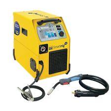 GYS Smartmig 152 Welder 140A 230v 1~ (031937)