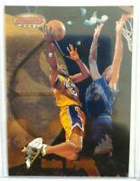 Kobe Bryant 1998 Bowmans Best Gold Finish Card #88 Mint Condition Rare Kobe Hot