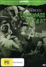 Hammer Horror: QUATERMASS & THE PIT DVD [New/Sealed]