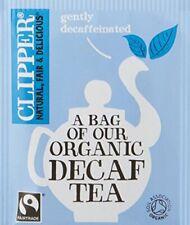 Clipper Organic Everyday Decaf Tea 250 bags