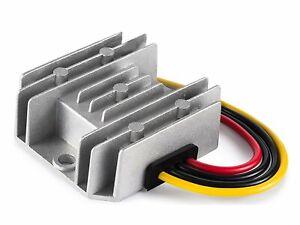 Converter Dc for Car Reducer Voltage 24V A 12 Volts 120 Watt