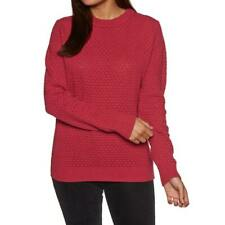 SWELL Fox Red Knit
