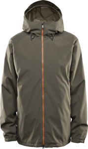 Thirtytwo Delta Snowboard Jacket Army 2020