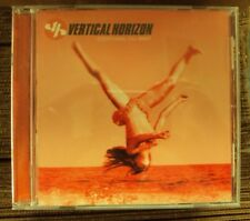 VERTICAL HORIZON Everything You Want CD late-90's alt-rock