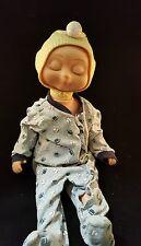 1960 Whimsie Hedda Get Bedda Doll 3 Faces Turn Sick Sleeping Smiling American