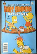 Bart Simpson Nature Boy #2-Bongo Comics - MINT