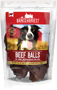 Superior Farm Beef Ball Jerky 100gm