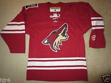 Phoenix Arizona Coyotes Koho Red NHL Hockey Jersey S Small SM