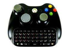 MICROSOFT XBOX 360 CHATPAD WIRELESS GAME CONTROLLER