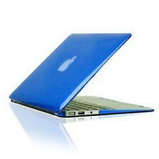 "Carcasa rigida para Mac Pro Retina 13""  funda ordenador portatil  Macbook Azul"