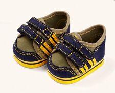 Schwenk Zapatos de muñeca calzado para aprox. 8 cm pies 46-48cm muñecas 5750