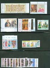 Vatican City 1993 Compete MNH Year Set