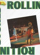 THE ROLLING STONES superstar ITALY  NEAR MINT