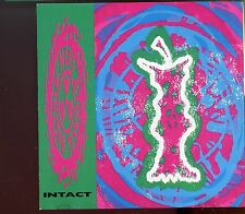 Ned's Atomic Dustbin / Intact