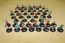 Heroclix Secret Wars Battleworld Complete Cur 001-048 Common Uncommon Rare