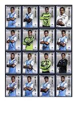 Autogrammkartensatz TSV 1860 München 2014-15 28 Karten Original Signiert(1)